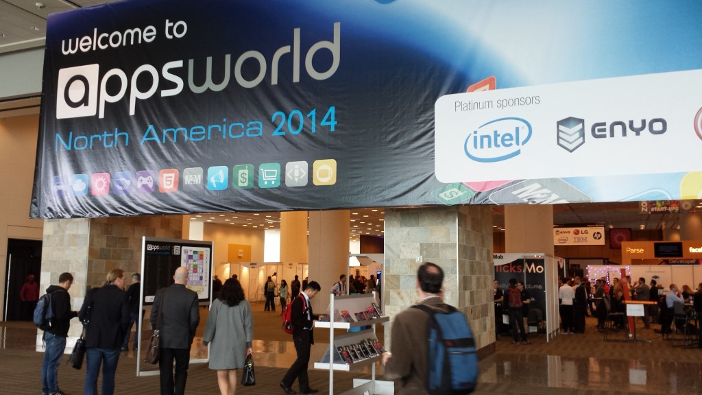 Appsworld Conference